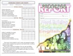 ABC Progressive Report