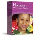 Horizons Kindergarten Phonics & Reading Student Reader Set from Alpha Omega Publications