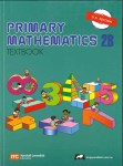 Primary Math Textbook 2B US Edition by Singapore Math