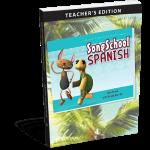 Spanish Teacher's Edition