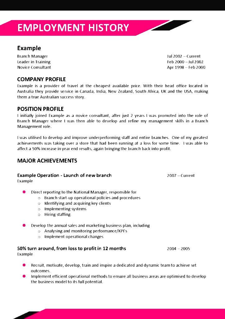 Chef Resume Sample Australia Free Samples Examples Format Resume Curruculum Vitae