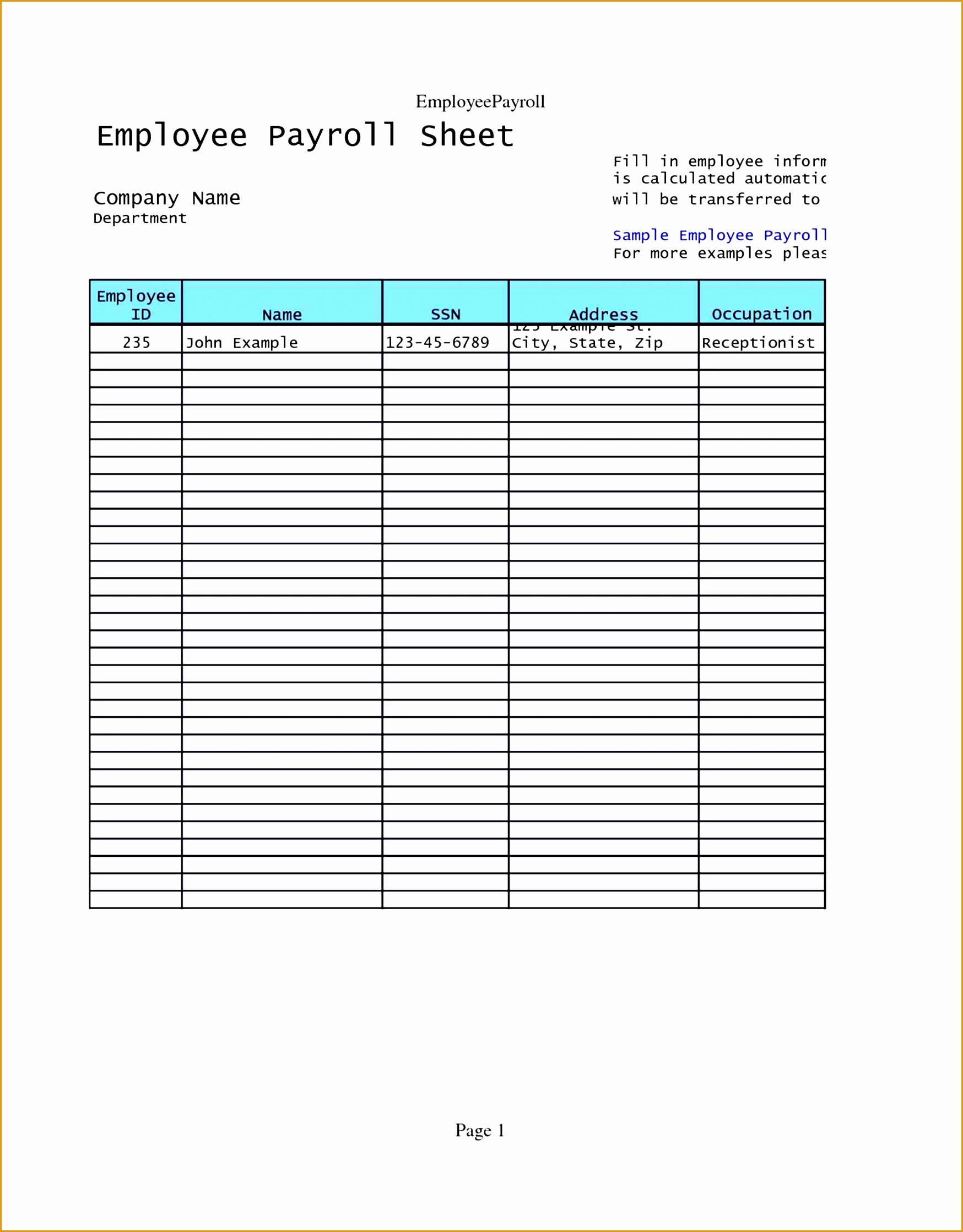 Account Reconciliation Financial Worksheet
