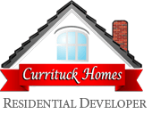 currituck homes logo