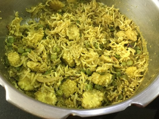 cooked-pulao