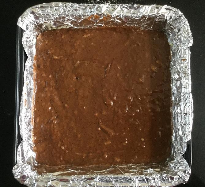 Light And Fluffy Chocolate Mocha Cake