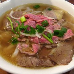Pho Manchester – Restaurant Review