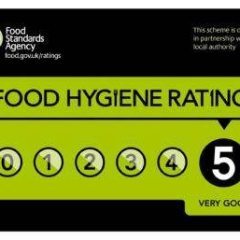 The confusing world of restaurant food hygiene ratings explained