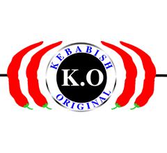 Kebabish Original, Blackburn review