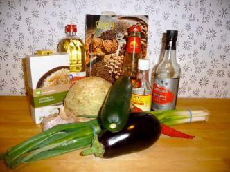 foto snelle groentencurry