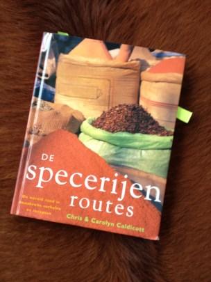 De specerijen routes