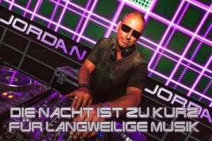 DJ Jordan