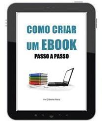 Como Criar um Ebook - Passo a Passo