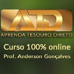 Curso Aprenda Tesouro Direto