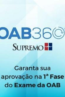 Curso OAB 360 Supremo TV