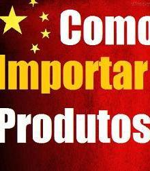 chinagate importar da china