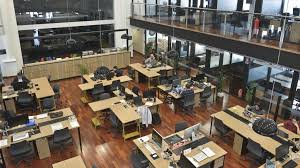 coworking investimento inicial