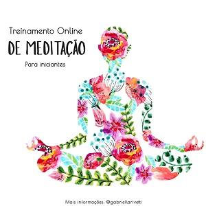 Curso Online de Meditação para inciantes
