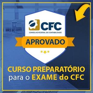 Curso para o Exame de suficiência CFC 2