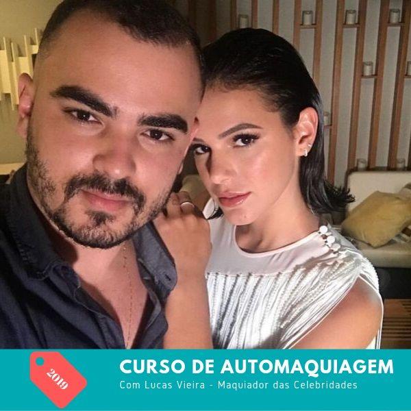 Automaquiagem com Lucas Vieira Automaquiagem com Lucas Vieira