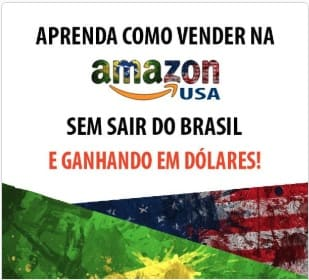 Amazon Ninja - Venda Online TODOS os Dias
