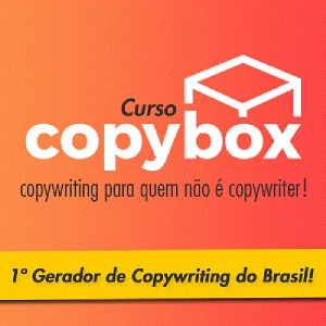 CURSO COPYWRITER COPYBOX