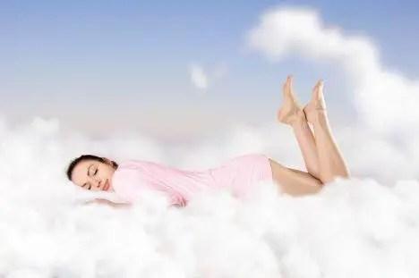 reiki para dormir profundamente