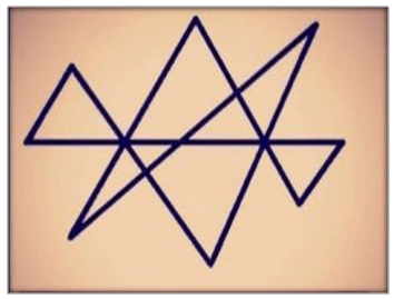 Simbolo Reiki Abundancia
