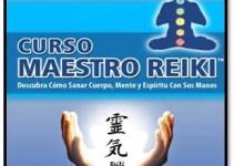 Iniciacion Reiki