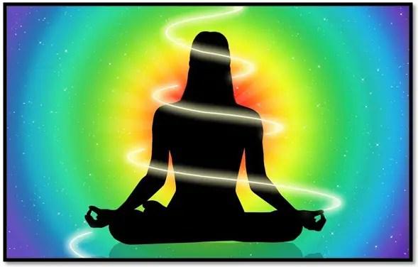 como limpiar el aura con reiki