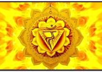 Chakra Manipura
