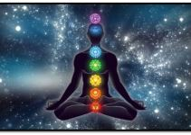 Los Chakras Y Sus Funciones