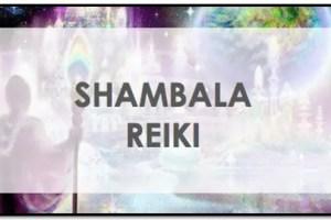 reiki shambhala