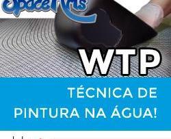 Curso de Pintura Hidrográfica WTP