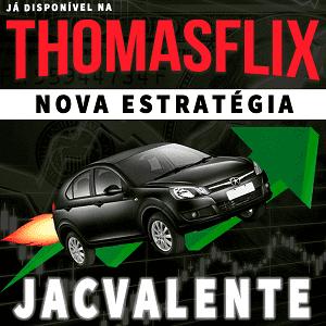 THOMASFLIX - BIBLIOTECA COM TODOS OS CURSOS