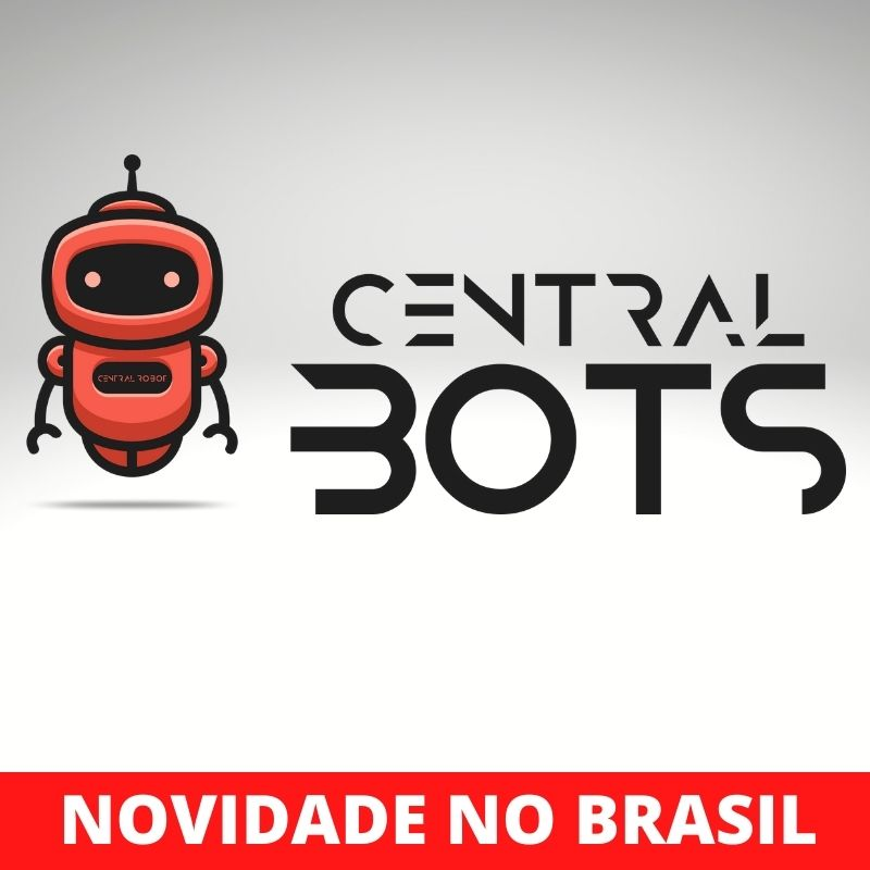 Central bots de Robôs Lucrativos em dolares