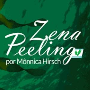 Curso Zena Peeling de Algas Zena Peeling de Algas com Mônnica Hirsch