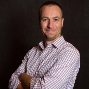 O advogado Sam Glover, editor do site americano Lawyerist. (Foto: Divulgação)