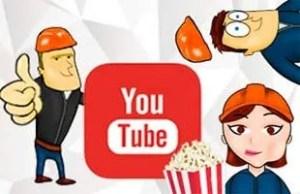Avaliação Conhecimentos técnicos Youtube