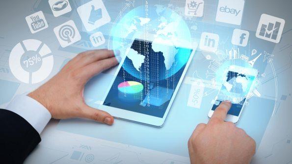 comercialización de productos digitales