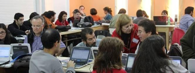 cursos gratuitos en la edición de talleres