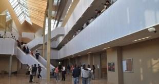 Oferta de Grados y Postgrados de la Universidad Católica de Valencia