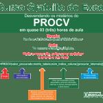 Curso de Excel Grátis: Desvendando os mistérios do Procv