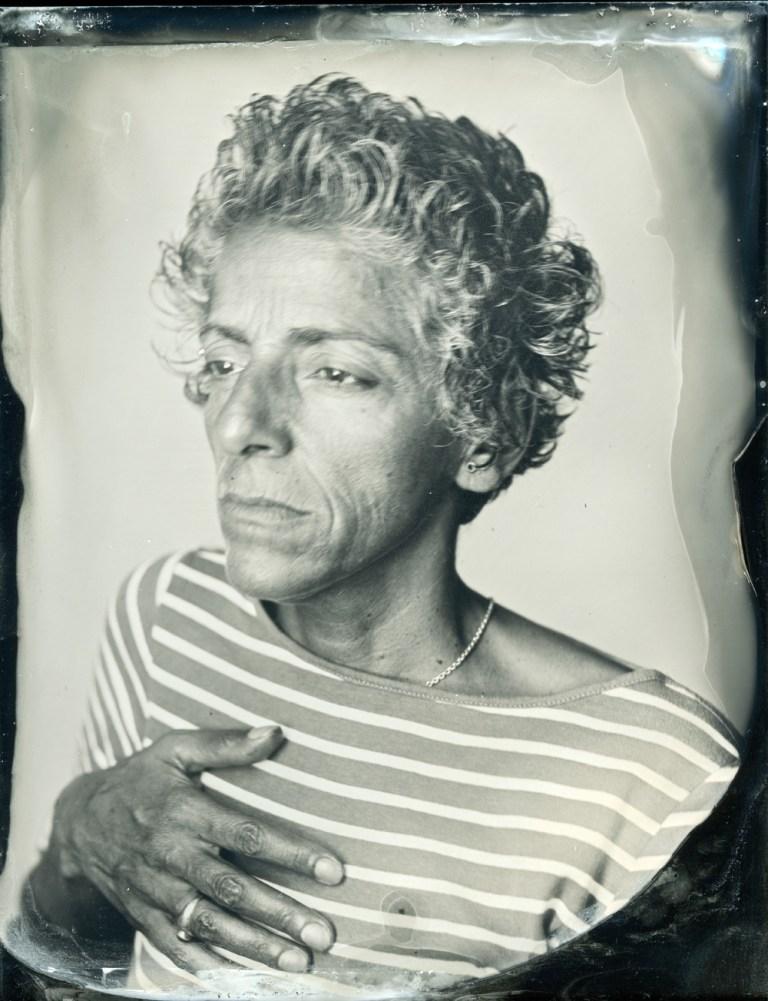 Wet Plate Collodion Workshop | Portrait and Still life