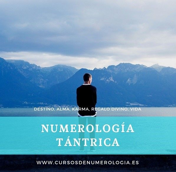 nombre numerologia tantrica