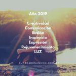 Numerología 2019