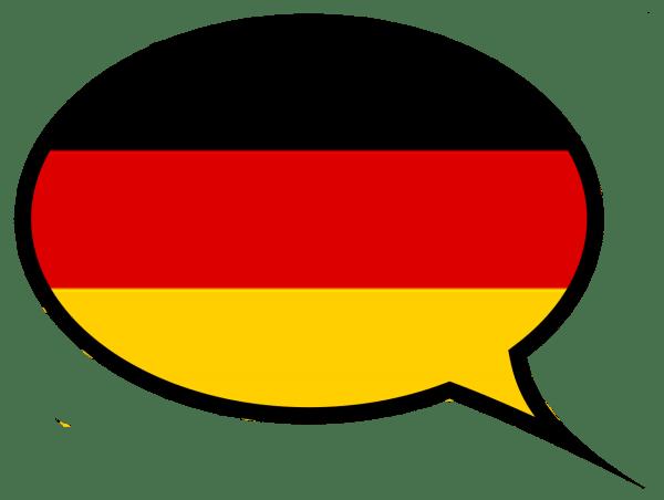 Varios cursos de Alemán