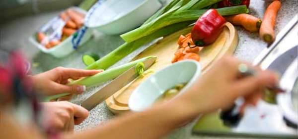 Cursos de cocina online totalmente gratis for Cursos de cocina gratis por internet