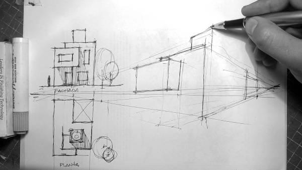 Aprender a dibujar a mano alzada