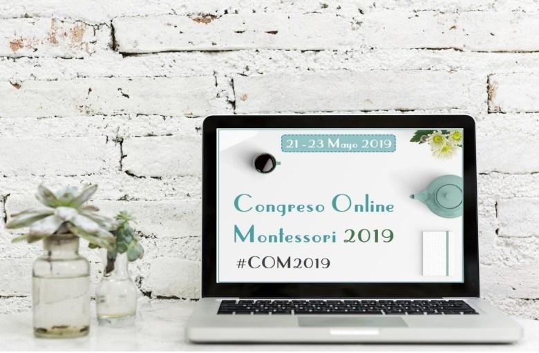Congreso Online Montessori 2019 (#COM2019)
