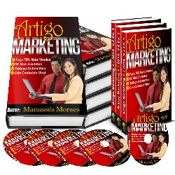 Artigo Marketing - Torne seu Conteúdo ViralArtigo Marketing - Torne seu Conteúdo Viral